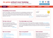 school-voor-training