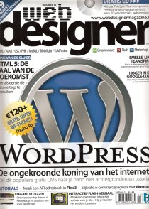 wordpress-webdesigner